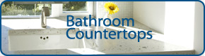 Oviedo Bathroom Remodeling Countertops